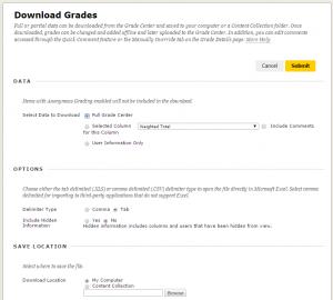 GradeCenter-Download