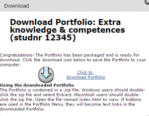 Portfolio-download-popup